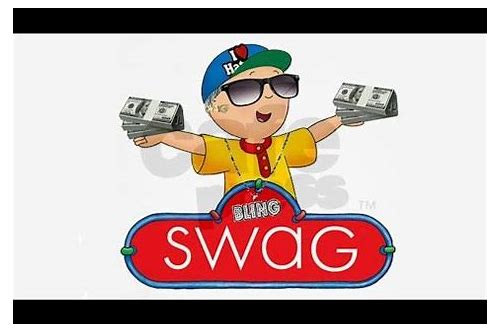Energian Saasto—These Caillou Theme Song Thug Remix Download