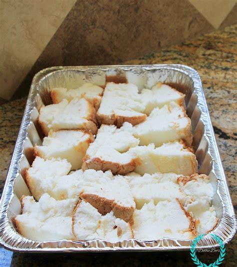 patriotic dessert in 5 minutes debbiedoos