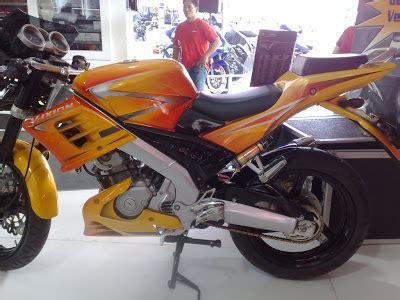 Vixion Simple Modification by Motorcycle S Style Modification Yamaha Vixion Airbrush