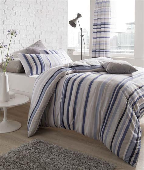 nautical duvet covers nautical stripe duvet cover easy care quilt set cotton