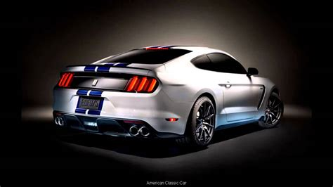 How Much Does A Ford Shelby Gt500 Cost by How Much Will The Ford Mustang 2015 Cost