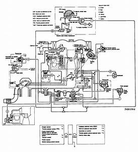 Need The Vacuum Hose Diagram For Carb  88 Dodge Ram 50