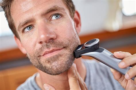 philips oneblade pro qp hybrid mens shaver trimmer review