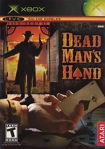 Dead Mans Hand Xbox