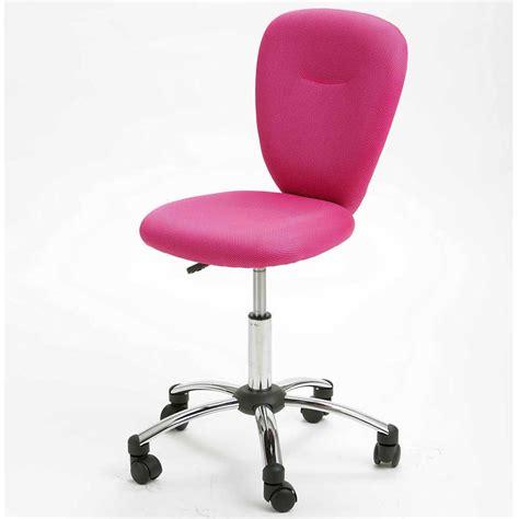 chaise de bureau pour fille chaise de bureau fille