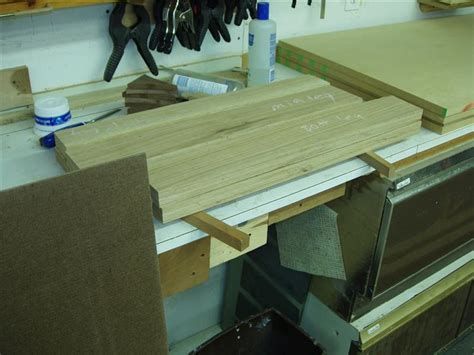 bench pip general woodworking  patriot woodworker