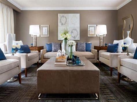 Natürliche Farben für Wohnzimmer Dekoration