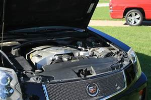 2006 Cadillac Cts-v - Pictures