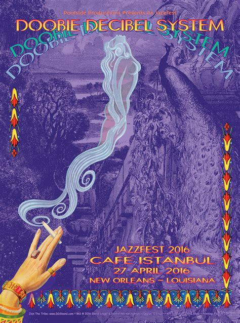 42716 Cafe Istanbul, New Orleans, La Poster By David Singer