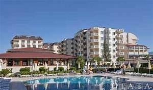 Hotel titan garden in alanya konakli turkische riviera for Katzennetz balkon mit titan garden konakli alanya