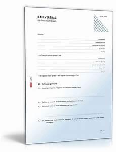 Vorläufiger Kaufvertrag Haus Vorlage : kaufvertrag f r gebrauchtwaren zwischen privatleuten muster vorlage zum download ~ Orissabook.com Haus und Dekorationen