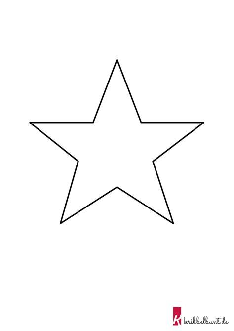 Weitere ideen zu sterne zum ausdrucken, ausdrucken, sterne basteln. Stern Vorlage zum Ausdrucken » PDF Sternvorlagen   Kribbelbunt