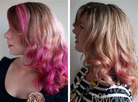 How Long Does Pink Hair Dye Last?