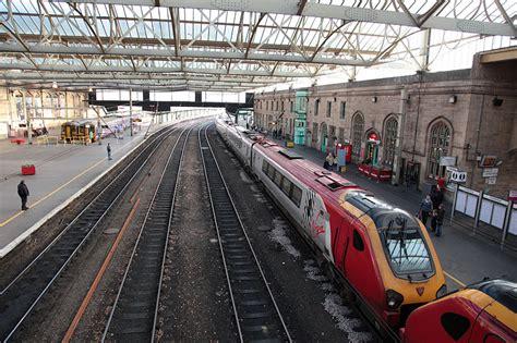 Carlisle Station - Visit Cumbria