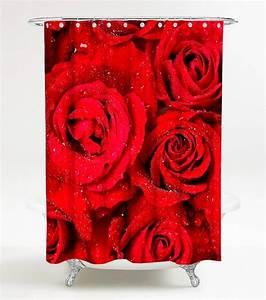 Duschvorhang 180 X 220 : sanilo duschvorhang rosen 180 x 200 cm kaufen otto ~ Eleganceandgraceweddings.com Haus und Dekorationen