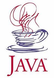 Xah's Java Logo