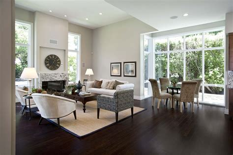 best floor l for living room best way to clean hardwood floors living room transitional