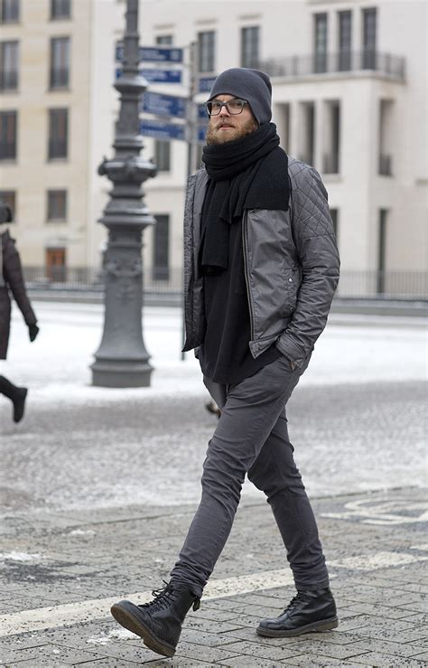 Mens Street Fashion Inspirations The Wow Style