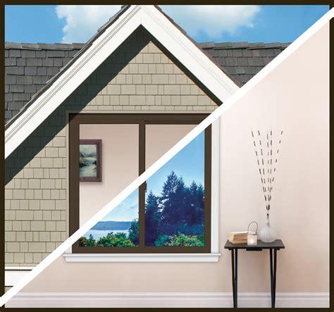 renewal  andersen expands window color palette  dark bronze builder magazine windows