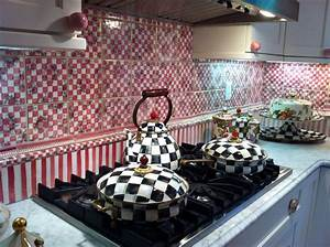 mackenzie childs kitchen decor pinterest kitchens With decorating with mackenzie childs