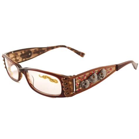 designer eye glasses eho 712 womens designer eyeglasses