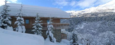 catered chalets in location of our luxury catered chalets in meribel