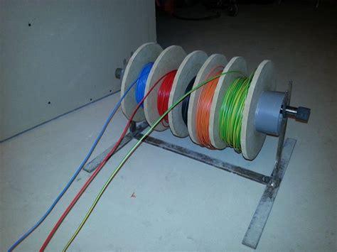 comment ranger les fils electriques maison design