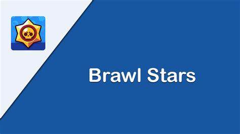 تحميل لعبة براول ستارز للايفون Brawl Stars حرب النجوم
