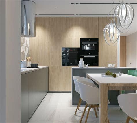meuble cuisine scandinave la maison scandinave à travers deux intérieurs d 39 exception
