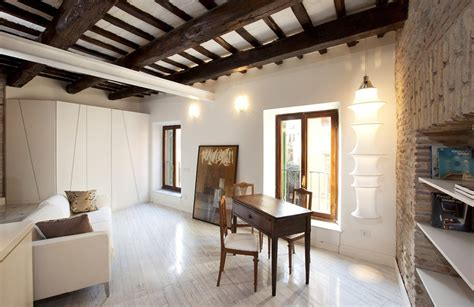 Interior Design Roma by Small Studio Apartment Interior Design In Rome