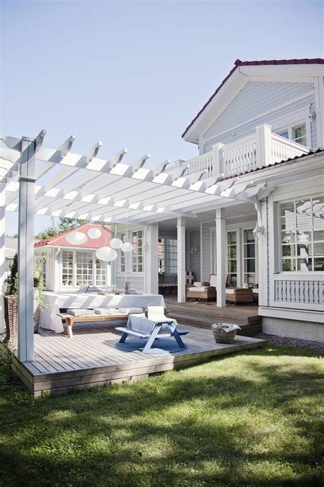 Picture Of Awesome Outdoor Decks To Get Inspired 13