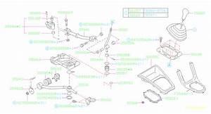 35035ac000 - Bushing  Gear Shift