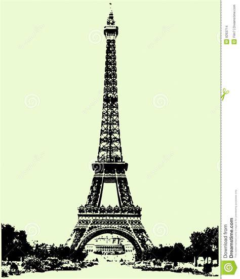eiffel tower paris stock images image