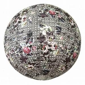 Suspension Boule Japonaise : suspension boule japonaise d coration flower light ouvre et d co ~ Voncanada.com Idées de Décoration