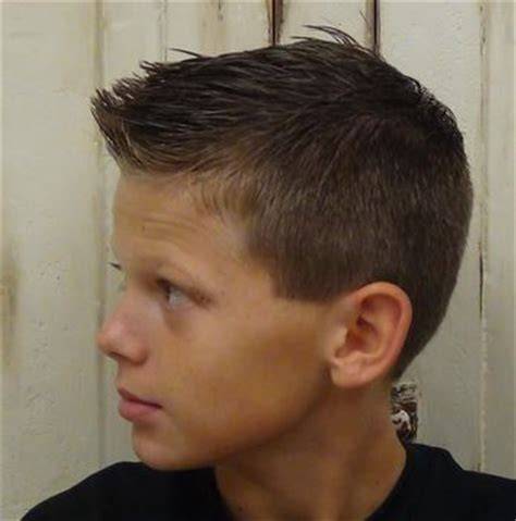 Awesome Hair Style For Boys Short Hairstyle 2013