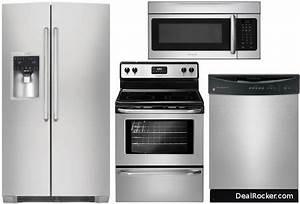 How Kitchen Appliances Work