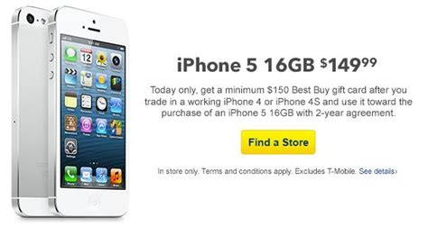 best buy iphone 5 best buy to relaunch trade in program for free iphone 5