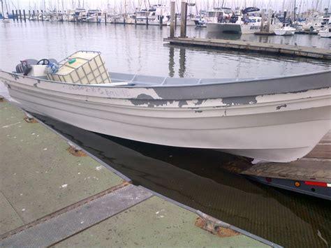 Panga Boats Mexico Buy by Panga Boat Spotted Off Santa Barbara County Local News