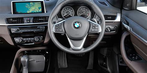 bmw x1 interior bmw x1 review carwow