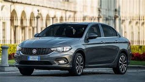 auto 4 porte fiat tipo 4 porte 2016 listino prezzi ufficiale