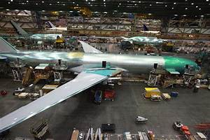 Boeing machinists union votes on contract to build 777X ...