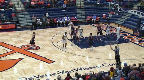 stream highlights mens basketball wins