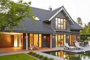 Bungalow 200 Qm : individuell und energieeffizient einfamilienhaus vahrenheide ein fertighaus von gussek haus ~ Markanthonyermac.com Haus und Dekorationen