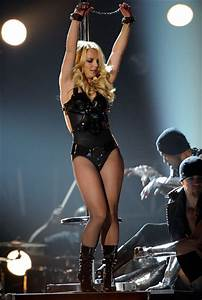 Predicting What Britney Spears' New Lingerie Line Will ...