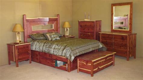 red cedar bedroom furniture cileather home design ideas