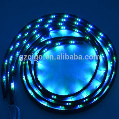 sound activated led light strips high brightness sound activated rgb led strip light buy