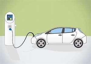 Diagram Of Electric Car Charger