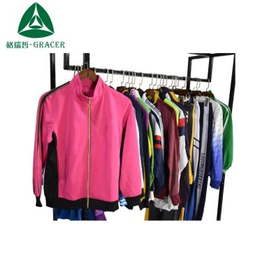 sorted  kinds  nylon cotton school uniform