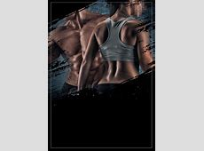 Gym Poster Background Template, Gym, Propaganda, Poster