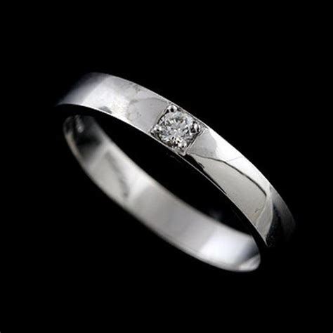 s wedding band 3 5mm platinum s ring etsy